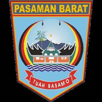 Logo Kabupaten Pasaman Barat PNG
