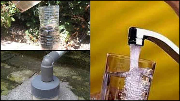 Air Sumur Di Rumah Berwarna Kuning Dan Keruh? Padahal Sudah Pakai Jet Pump. Cobain 5 Tips Berikut Ini Yang Bisa Bikin Air Sumur Jadi Jernih