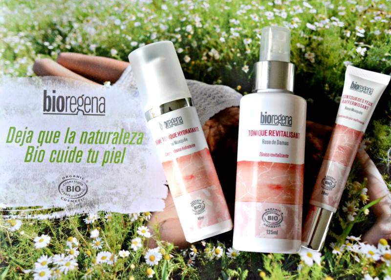 productos para el cuidado facial natural y bio