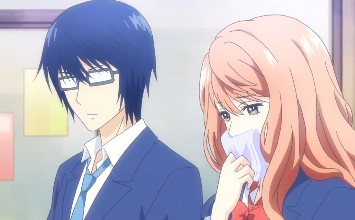 3D Kanojo: Real Girl Season 2 Subtitle Indonesia Episode 1 – 12(END) And Batch
