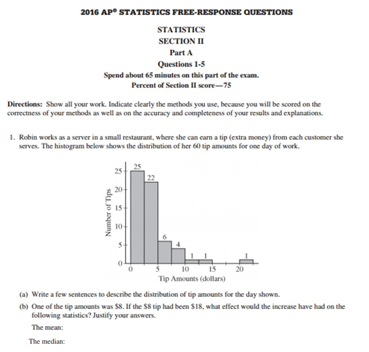 Ap argument essay rubric