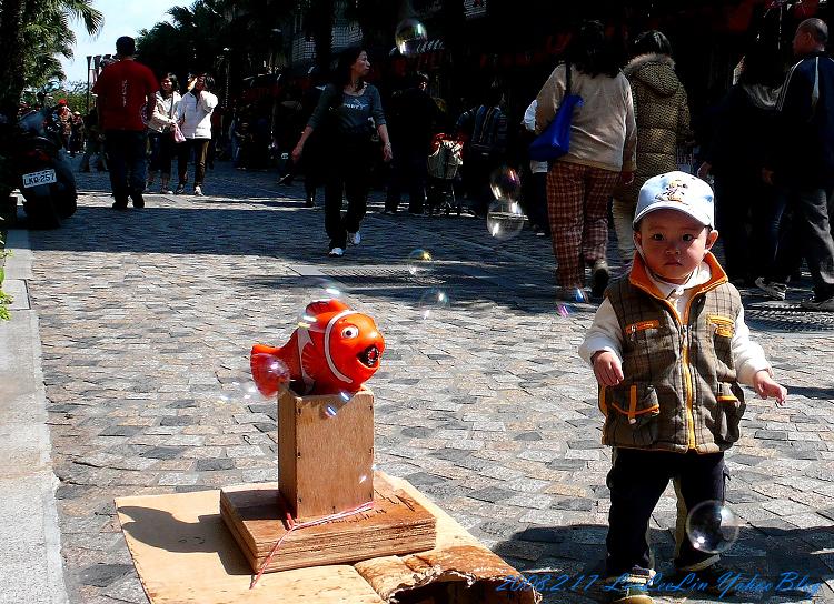 鶯歌陶瓷老街|老街泥漿粥