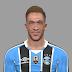 PES 2017 Arthur Henrique Ramos de Oliveira Melo (Grêmio) Face by Facemaker DanielValencia_EA