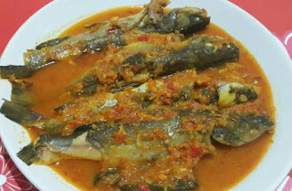resep ikan baung