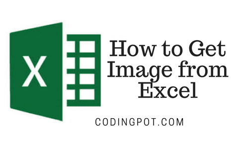 How to get image from excel