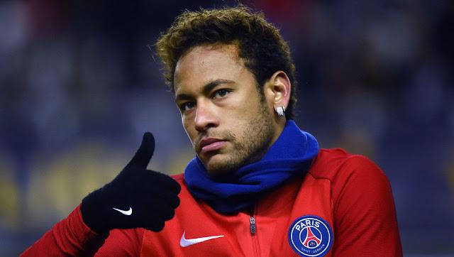 Mercato Real Madrid Neymar
