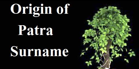 Brahmin caste surnames list