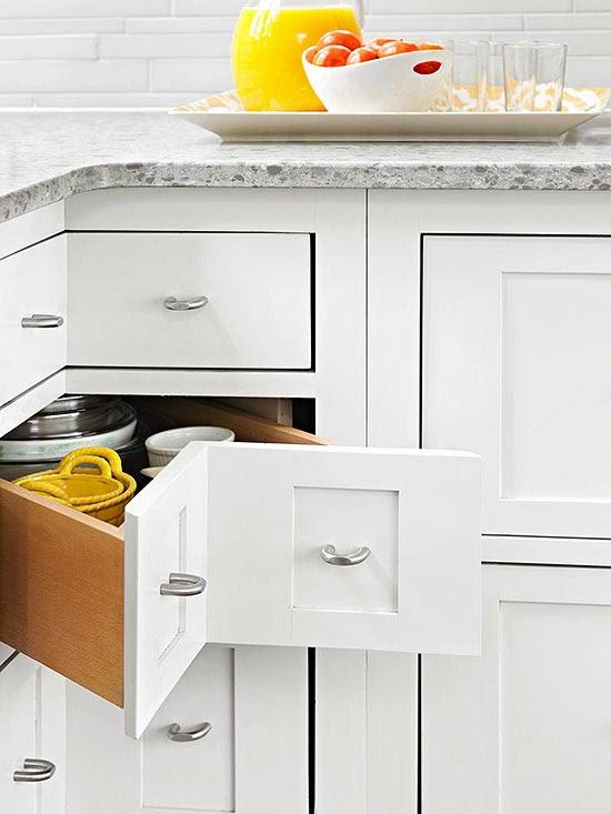 Modern Furniture: Best Kitchen Storage 2014 Ideas : Packed ...