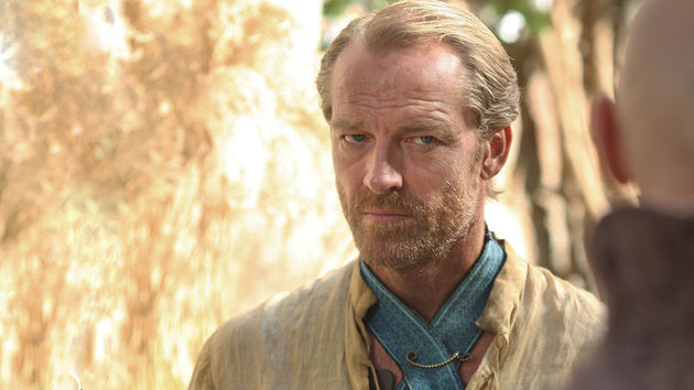Iain Glen - Project Free TV