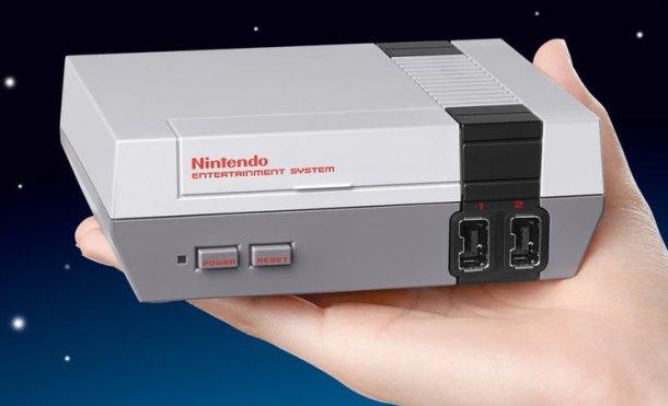 La NES volverá en noviembre