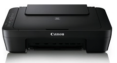 Canon PIXMA MG2900 Printer Driver Download