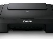 Canon PIXMA MG2900 Printer Driver Download