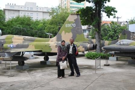 Takut Lupa  Catat Pengalaman di Vietnam