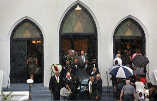 Pulitzer Prize Finalists: Emanuel AME coverage