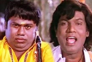 Tamil Superhit Comedy Scene | Tamil Evergreen Comedy | HD Comedy