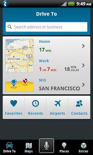 TeleNav GPS Navigator v1.0