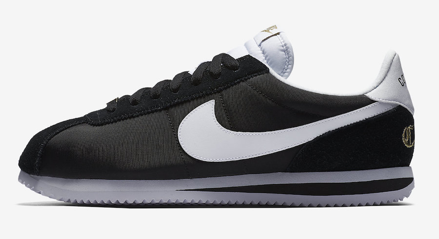 latest fashion great look where to buy Swag Craze: First Look: Nike Cortez Basic Nylon 'Compton'