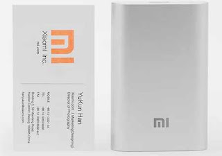 power bank xiaomi Mi power Bank