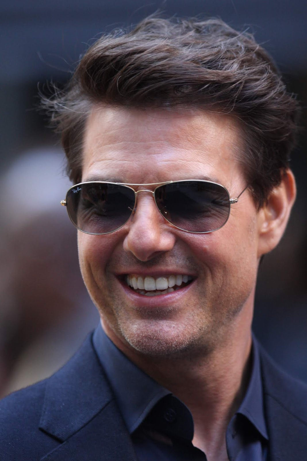 Tom Cruise Age, Height...