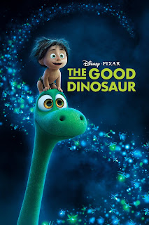 Download Film The Good Dinosaur (2015) BluRay 720p Subtitle Indonesia
