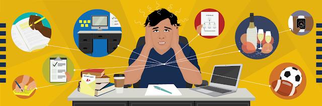 Pengaruh stres emosional pada kualitas sperma