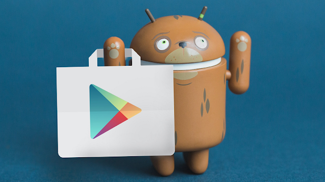Google Play Store v7.9.80 APK to Download For All Android 4+ Devices
