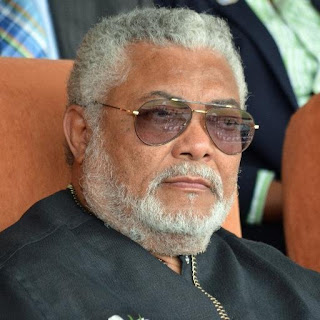 Rawlings Rejects Naming Of University After Him