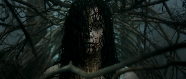 Evil Dead (2013) Extended Dual Audio [Hindi-DD5.1] 1080p BluRay ESubs Download