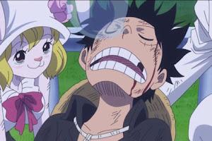 Ver Capitulo 874 One Piece [ANIME] Sub Español