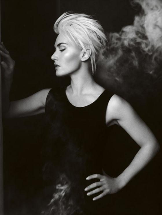 Ethilia Nilia Vogue Kate Winslet