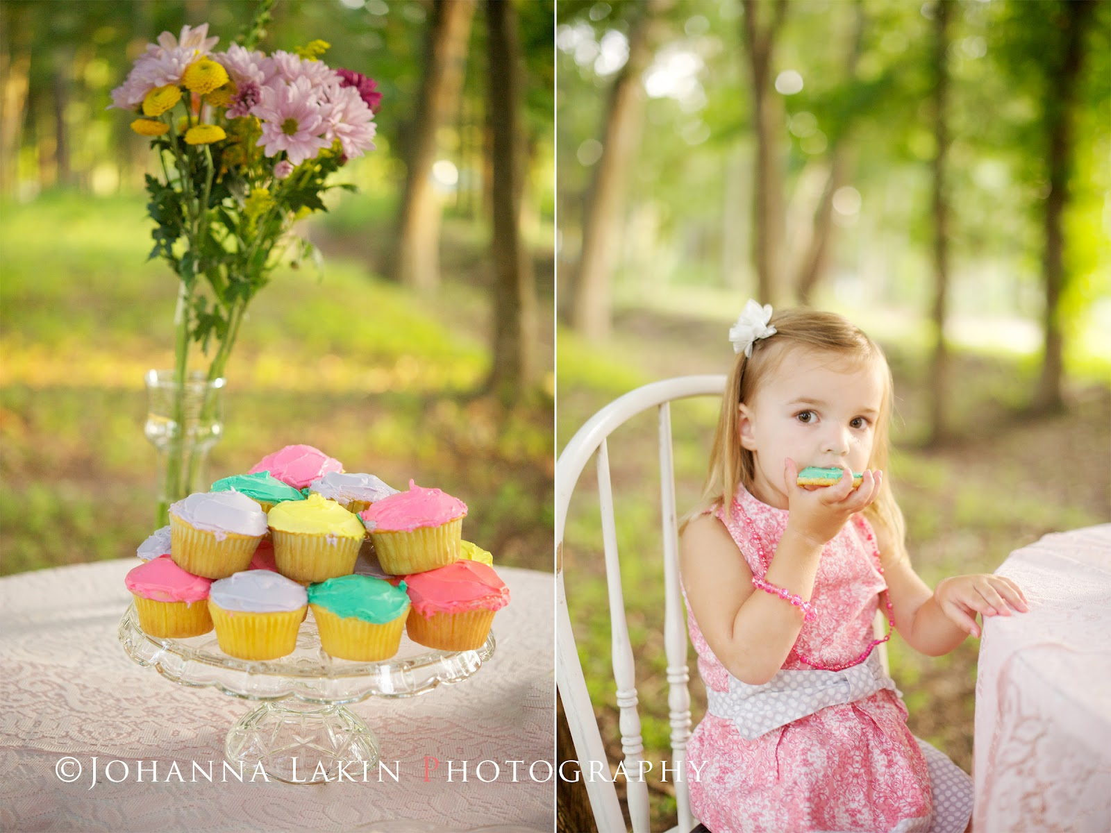 Little Girl S Tea Party Sessions Thomasville Ga