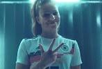 Kempen promosi skuad bola sepak wanita Jerman agak nakal