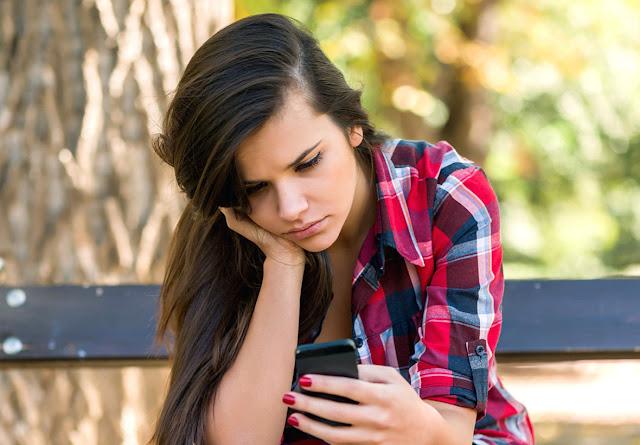 Cara Mengatasi Kecanduan Smartphone