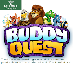 Buddy Quest—Free App from Lifetree