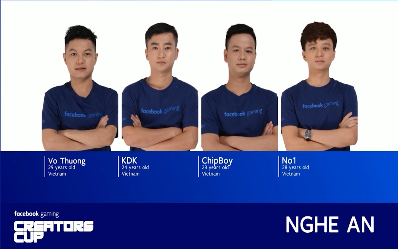 Cộng đồng AoE Việt nói gì sau chiến thắng đầy thuyết phục của Nghệ An trước Sparta tại vòng 5 giải đấu AoE Facebook Gaming Creators Cup 2019