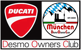 Desmo Owners Club München Munich come to New York City WPMNEVERENDS
