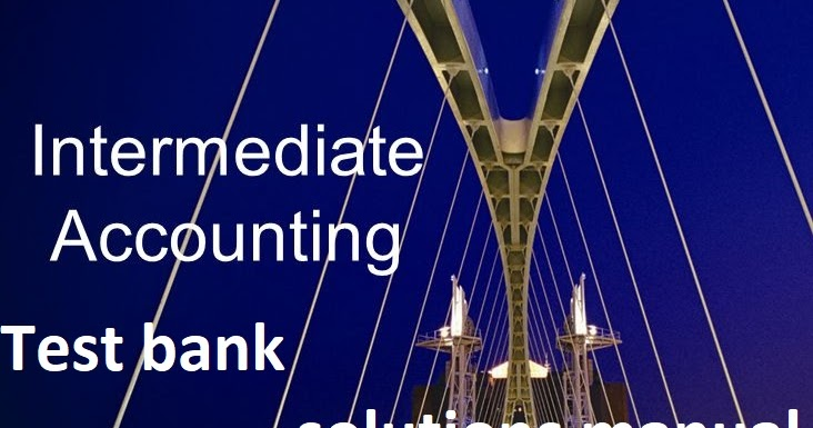 philippine accounting solution manuals and test banks