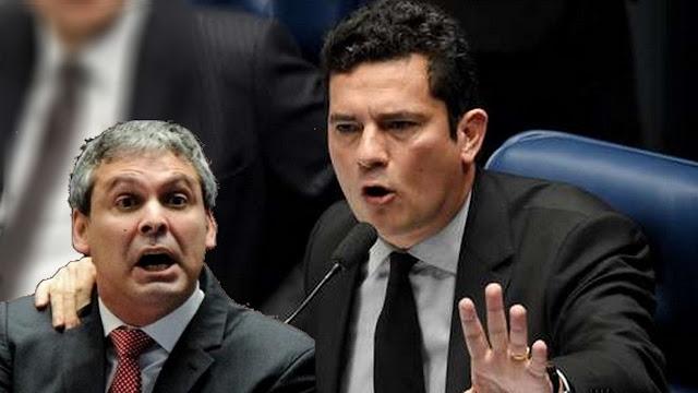 Sérgio Moro rebate críticas