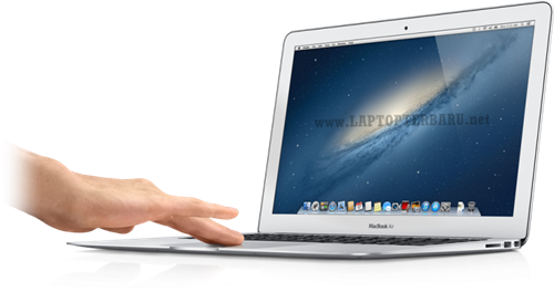 Harga Laptop Apple MacBook terbaru
