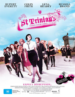 St. Trinian's (2007) | 3gp/Mp4/DVDRip Latino HD Mega