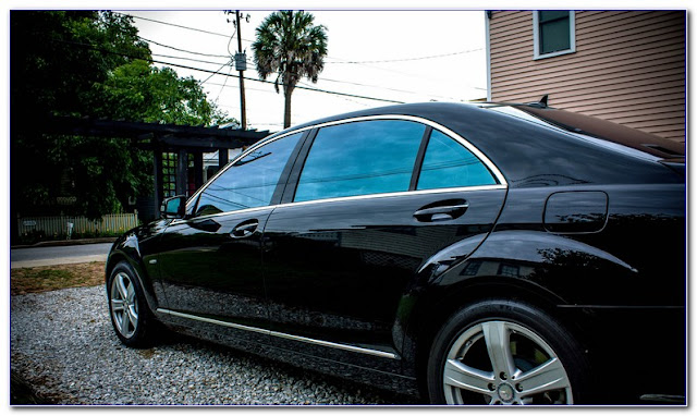 Cheap Car WINDOW TINTING Austin TX