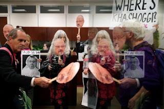 Turki Sebut Pembunuhan Khashoggi Direncanakan