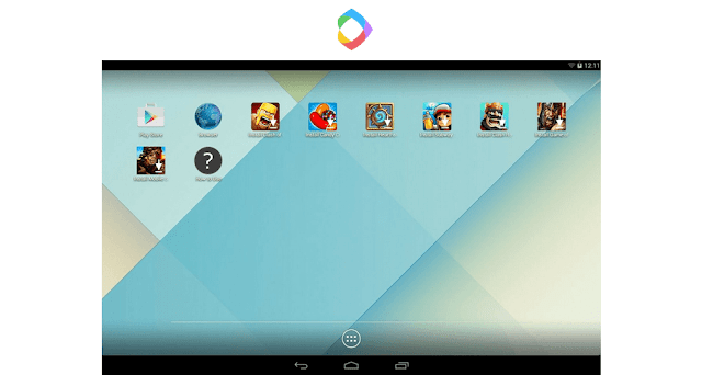 The Lightest Android Emulator