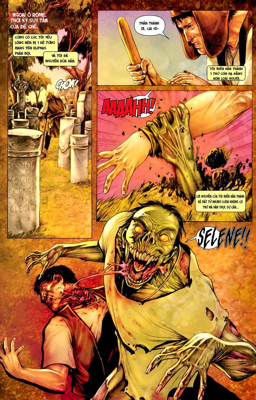 X-Men Necrosha chap 5 trang 35