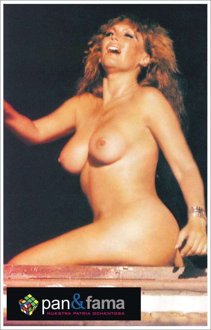 danuta lato desnuda