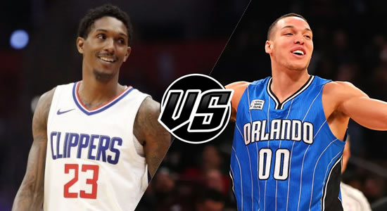 Live Streaming List: LA Clippers vs Orlando Magic 2018-2019 NBA Season