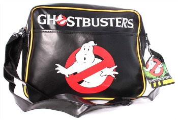 Official Ghostbusters Messenger Bag
