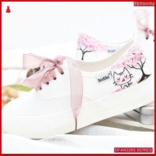 DFAN3265S27 Sepatu Dw 10 Tomcat Wanita Poxing Sneakers BMGShop