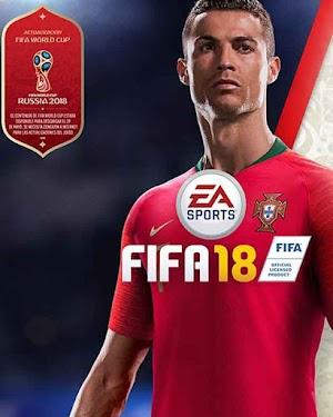 FIFA 18 PC Offline