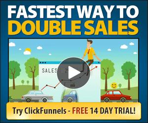 Click Funnels - Get a FREE account
